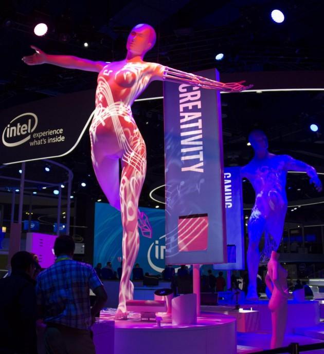 Tecnologia: al via il Ces di Las Vegas