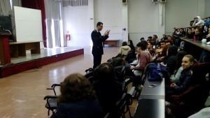 Foto 2 conferenza