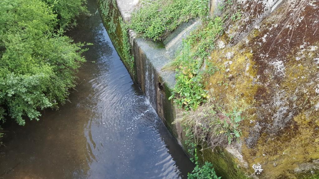 sversamento fiume sacco