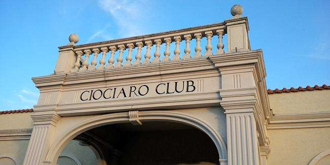 Windsor-Ciociaro-Club