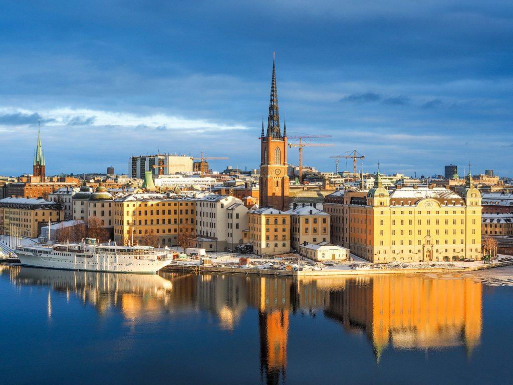 riddarholmen-island-stockholm
