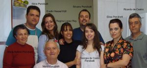 Famiglia Perciballi